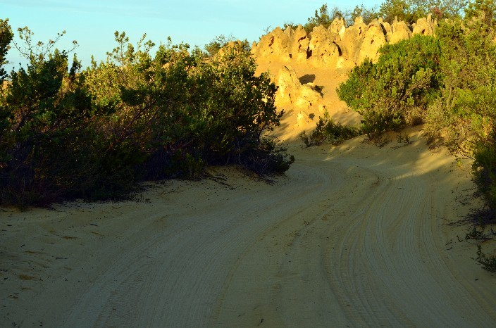 Pinnacles015