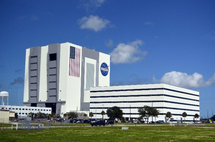 Kennedy Space Center01