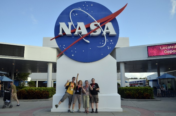 Kennedy Space Center22