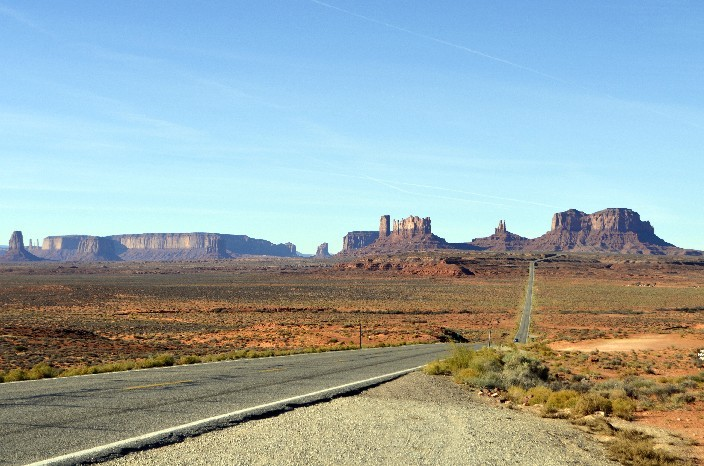 Monument Valley NP02