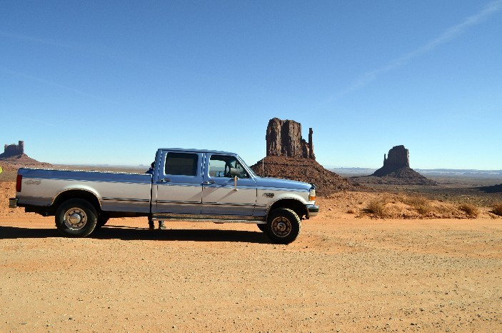 Monument Valley NP03
