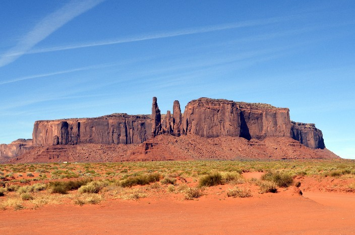 Monument Valley NP07