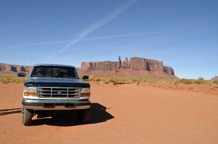 Monument Valley NP08