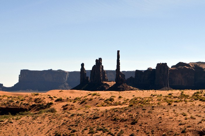 Monument Valley NP09