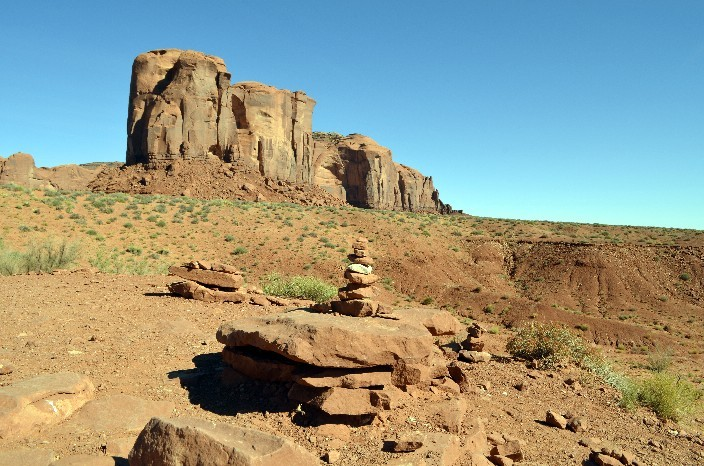 Monument Valley NP10