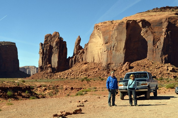 Monument Valley NP11
