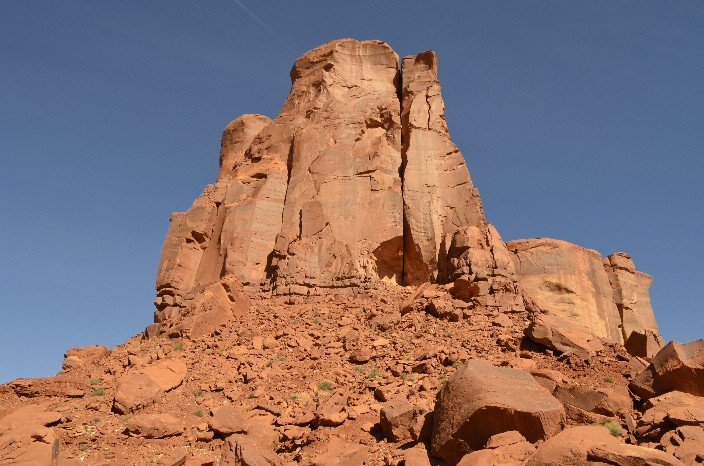 Monument Valley NP12