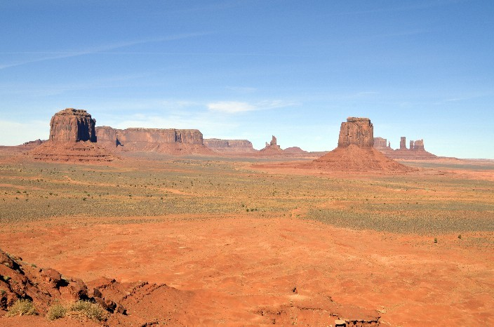 Monument Valley NP14