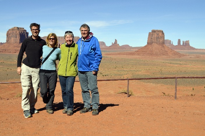 Monument Valley NP15