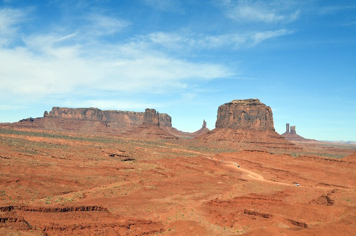 Monument Valley NP19