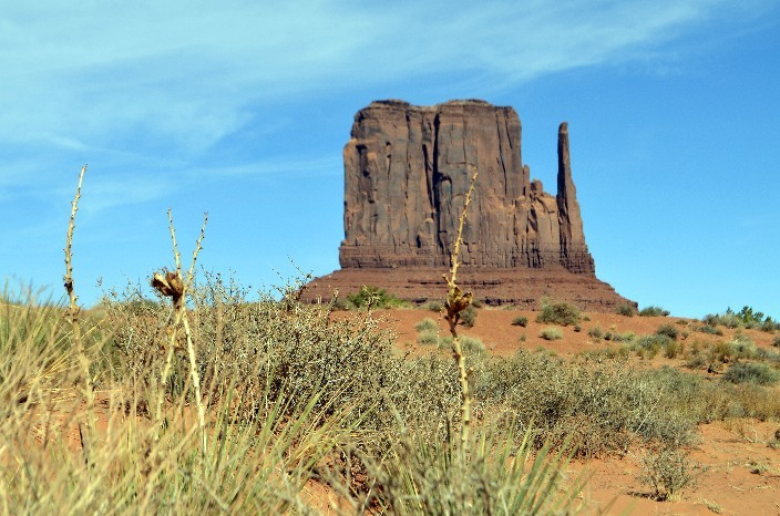 Monument Valley NP21
