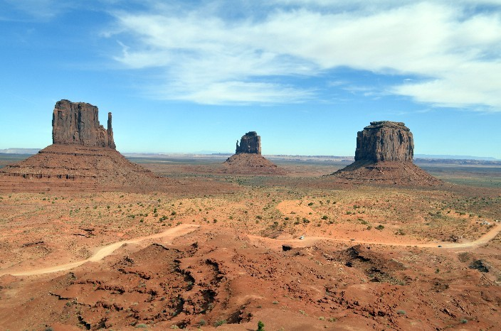 Monument Valley NP22