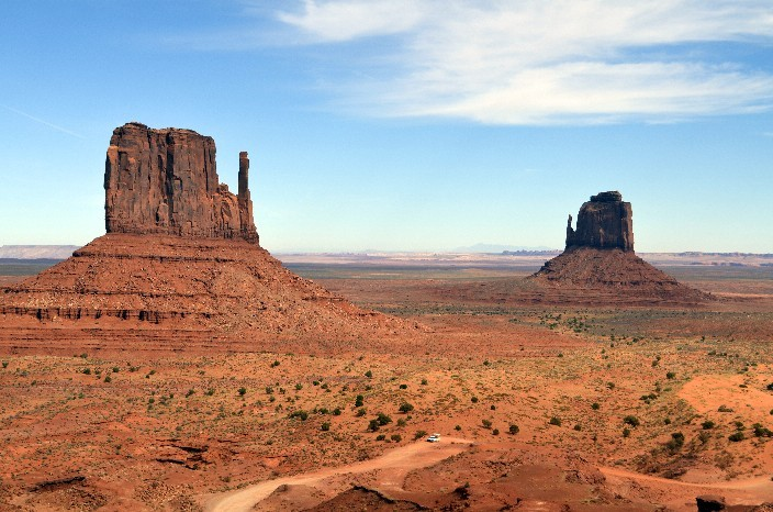 Monument Valley NP23